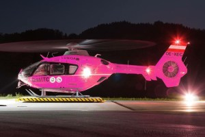 UAWI Helicopter