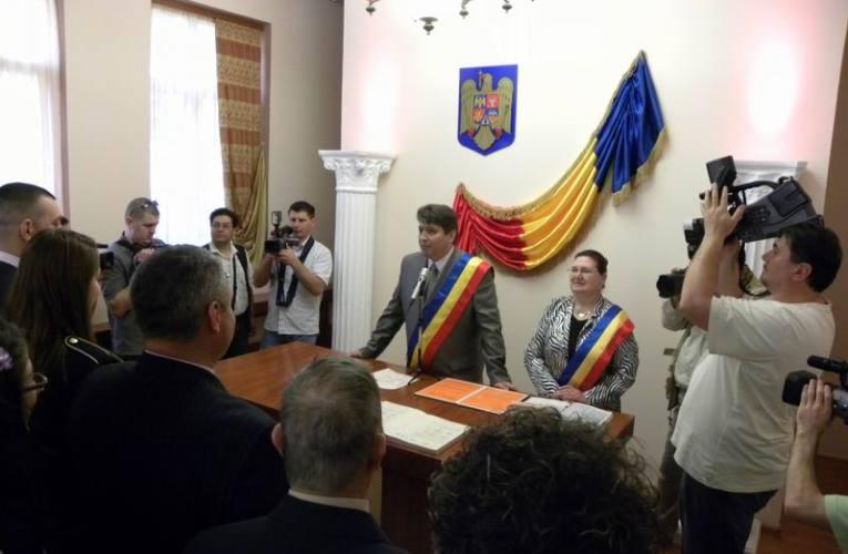 46 de romașcani s-au căsătorit în weekend