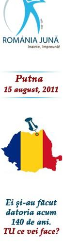 Competiții pentru viitorul României