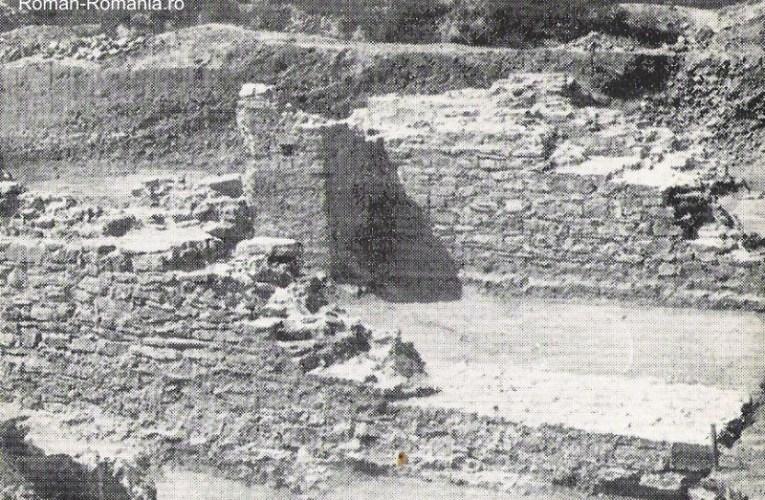 Cetatea Romanului intră în patrimoniul municipiului