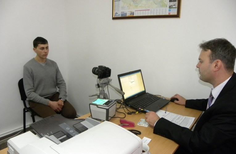 8.000 de cereri de pașaport în două luni în Neamț