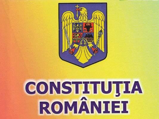 Senatorul Chelaru cere reluarea revizuirii Constituției