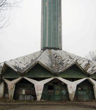 Centrala Ciupercă va fi demolată