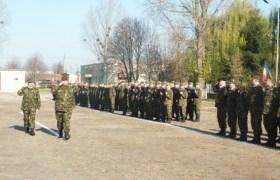 "Baza 3 Logistică ,,Zargidava"""