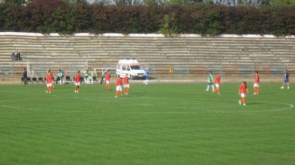 SCM Petrotub Roman – FC Panciu 3-0
