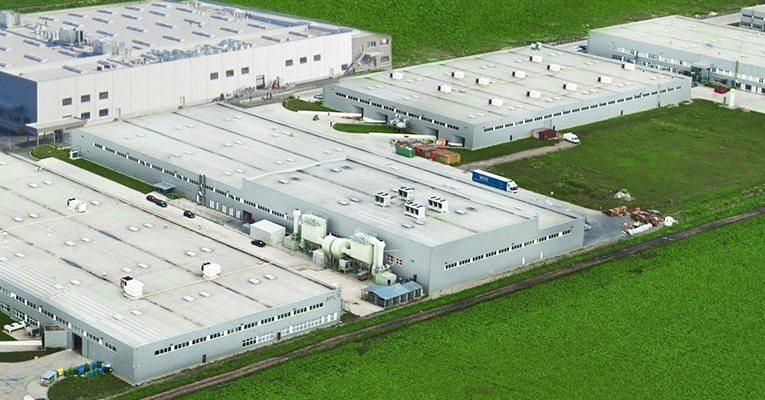 Cumpărăm Platforma Chimiei și facem parc industrial