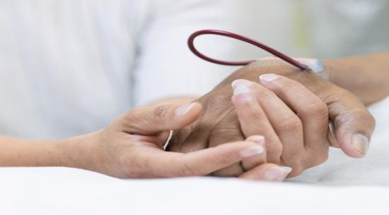 Altruism fără margini: Aflat în moarte clinică, o să salveze alte vieți!