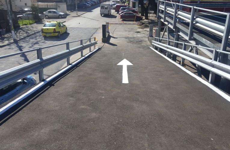 Parcarea etajată de la Piață nu e pe placul administrației locale