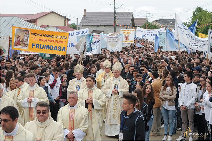 Mii de tineri au participat la Ziua Tineretului, la Buruienești (VIDEO)