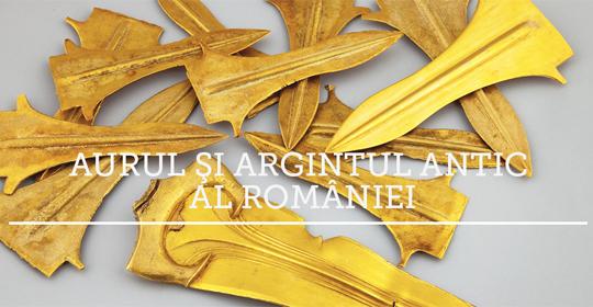 Expoziția Aurul și Argintul Antic al României ajunge în Neamț