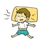 子供に夏の夜エアコンを使っていい?温度や使い方のコツは?