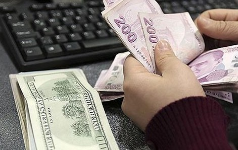 Доллар отыгрывает позиции на фоне турецко-российского кризиса