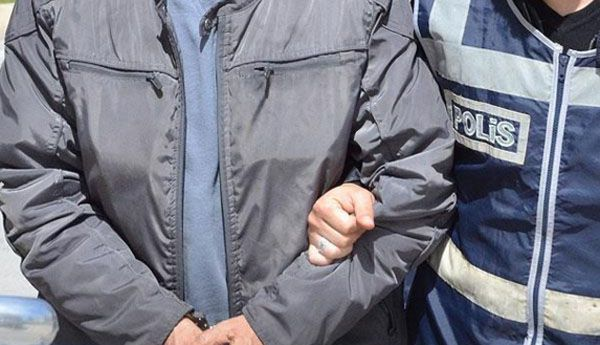 В Килисе арестован террорист-смертник из России