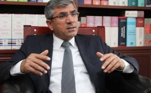 В Диярбакыре убит председатель Ассоциации адвокатов