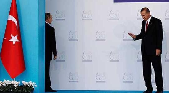 Эрдоган: Докажете, что я спонсирую террористов — уйду в отставку!
