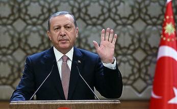 Эрдоган: Мы сожалеем о том, что произошло