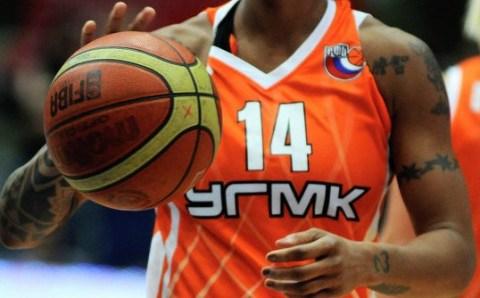 Баскетболистки УГМК полетят в Турцию под гарантией безопасности