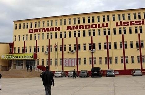 Вооруженные люди атаковали лицей в Турции