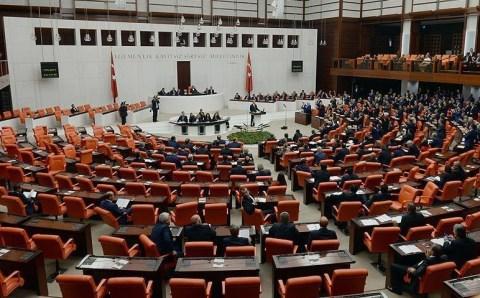 «Парламент одобрил, теперь слово за народом»