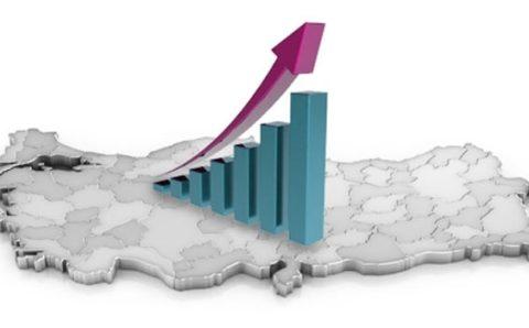 Экономика Турции в третьем квартале 2014 года выросла на 4%