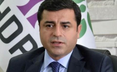 Президент не пригласил лидера прокурдской партии HDP