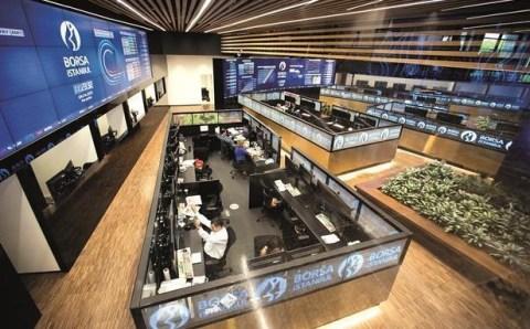 ЕБРР завершил покупку 10% акций Стамбульской Биржи