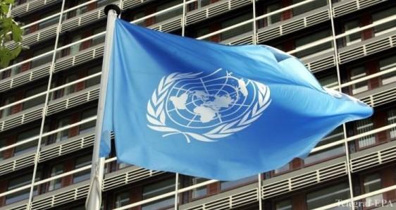 Ирак просит Совбез ООН надавить на Турцию