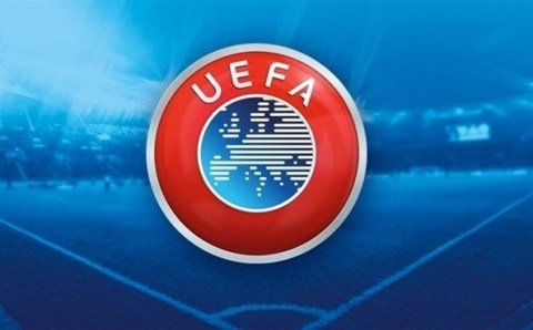 УЕФА не будет разводить Россию и Турцию при жеребьевках