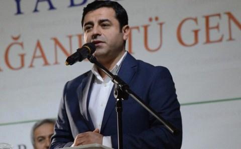 Прокурдская партия HDP опасается ликвидации