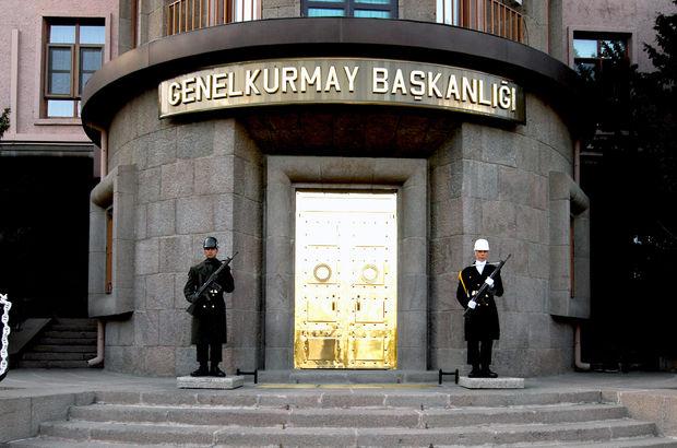 Генштаб Турции: 90 погибших, 1154 раненных