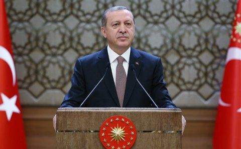 Президент выступил в защиту свободы мысли и слова