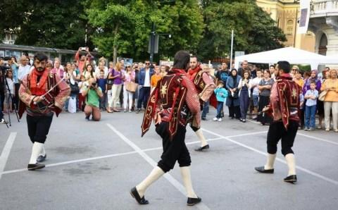 «Балканский фестваль» пройдет 4 декабря в Бурсе