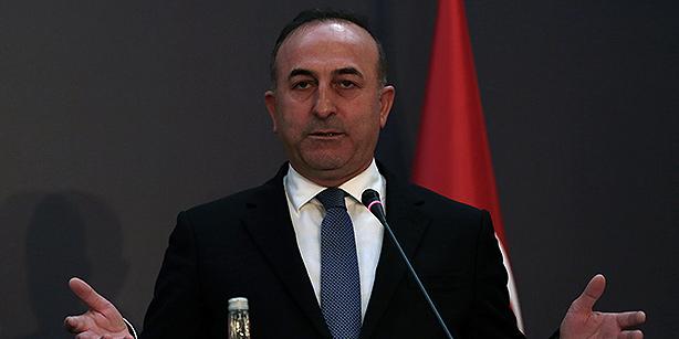 Чавушоглу подтвердил слова Эрдогана о возможном референдуме