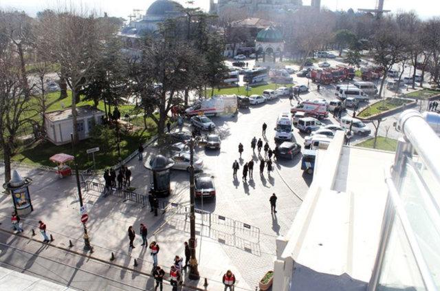 Теракт в Стамбуле: итоги дня