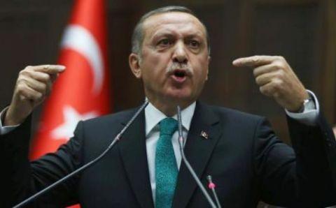 Хакеры опубликовали данные Эрдогана и 50 млн турков