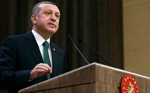 Эрдоган приказал прокурорам арестовать Демирташа