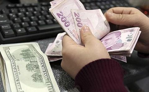 3,53: Доллар показывает минимум 2017 года
