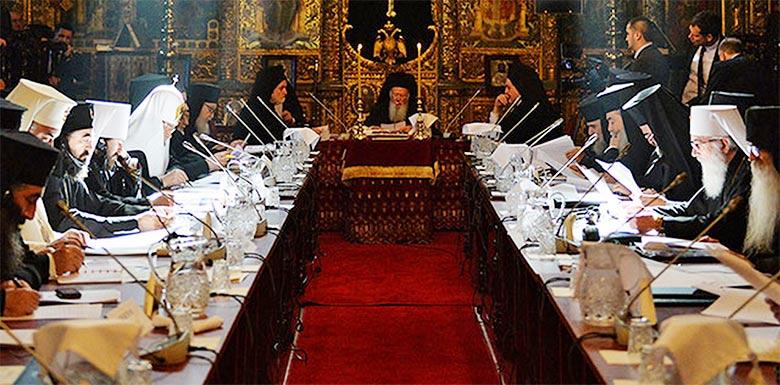 Всеправославный Собор переедет из Стамбула на Крит