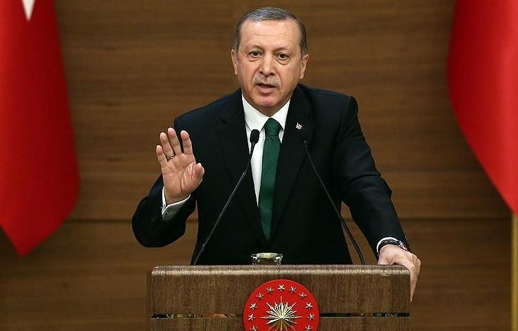 Оскорбления семьи Эрдогана выльются в новый закон