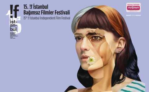 Стартовал фестиваль независимого кино !f Istanbul
