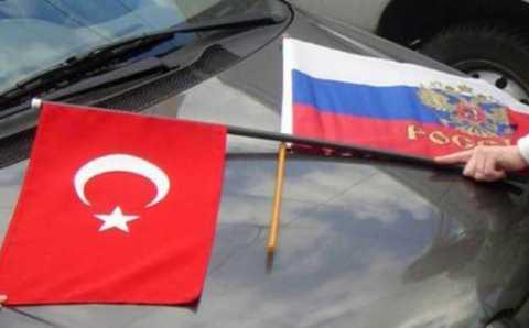 ВЦИОМ: 35% россиян за разрыв отношений с Турцией