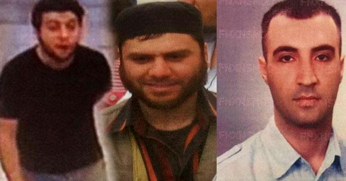 Разыскиваемый смертник ИГИЛ подорвал себя