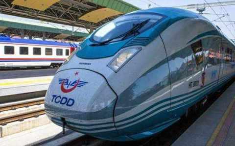 Siemens обеспечит Турцию трамваями и поездами