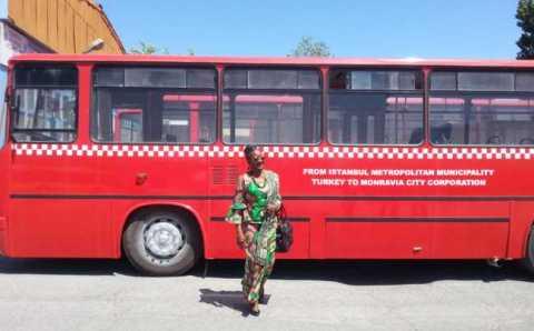 Турция направит в Африку списанные автобусы