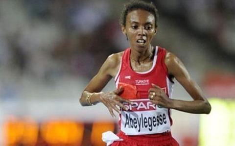 Турецкая легкоатлетка получила дисквалификацию за допинг