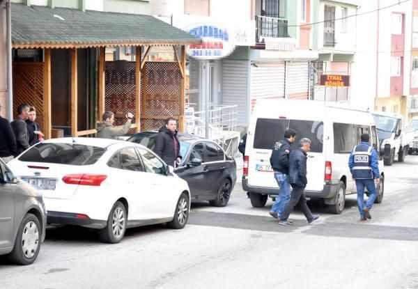 Полиция Измира провела задержания перед Новрузом