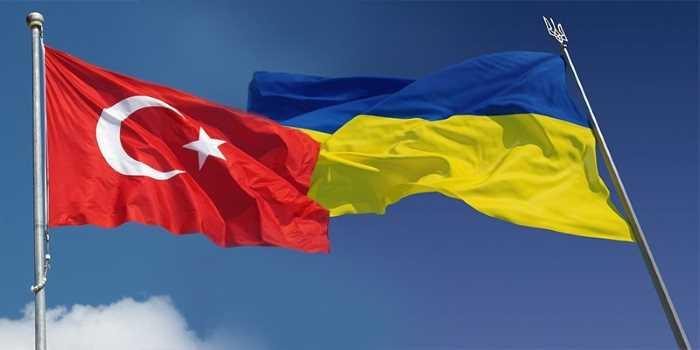 Украинцы с 1 июля могут находиться 90 дней в Турции