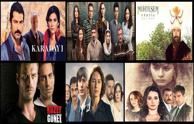 Десятка лучших турецких сериалов