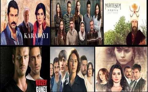 Турецкие телесериалы покорили весь мир