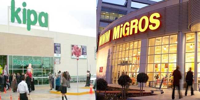 «Кипа» теряет позиции и может быть продана «Мигросу»